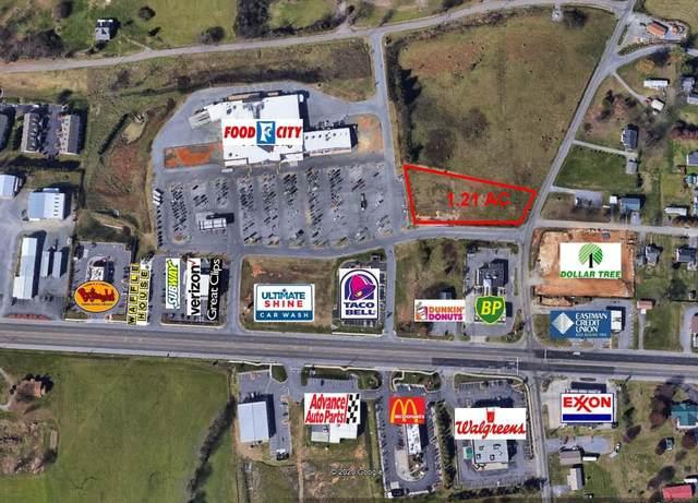 Tbd Allison Road, Piney Flats, TN 37686 (MLS #9925972) :: Tim Stout Group Tri-Cities