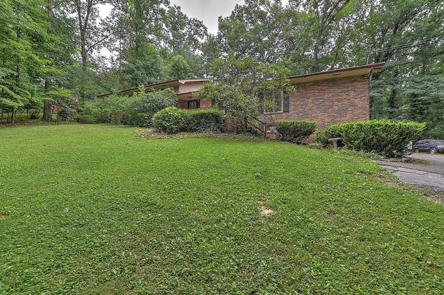 15403 Wilderness Road, Bristol, VA 24202 (MLS #9925976) :: Red Door Agency, LLC