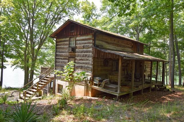 210 Woodland Drive, Rutledge, TN 37861 (MLS #9925979) :: Conservus Real Estate Group