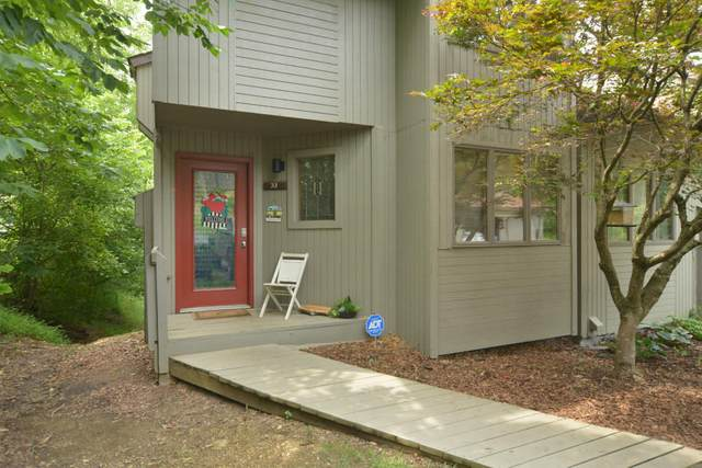 33 Willowbrook Drive #33, Kingsport, TN 37660 (MLS #9925982) :: Highlands Realty, Inc.