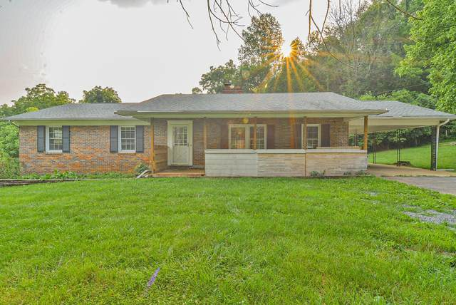 370 Rosedale Lane, Bristol, TN 37620 (MLS #9925983) :: Highlands Realty, Inc.