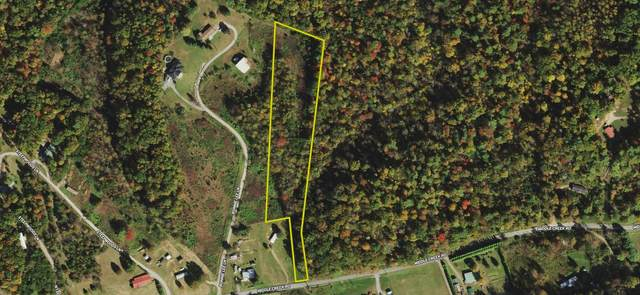 Tbd Middle Creek Road, Afton, TN 37616 (MLS #9925985) :: Tim Stout Group Tri-Cities