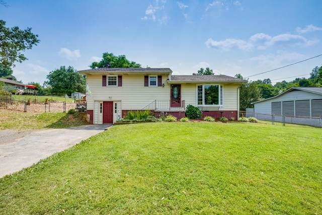 116 Byrd Street, Johnson City, TN 37601 (MLS #9925987) :: Bridge Pointe Real Estate