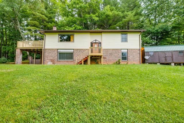 233 Cherokee Circle, Erwin, TN 37650 (MLS #9925990) :: Red Door Agency, LLC