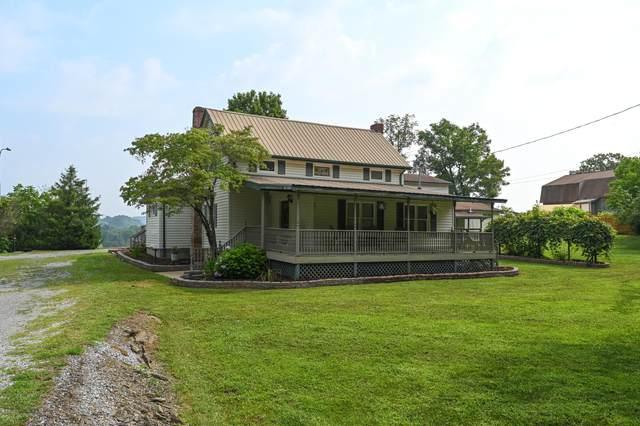 651 Austin Springs Road, Johnson City, TN 37601 (MLS #9925997) :: Highlands Realty, Inc.