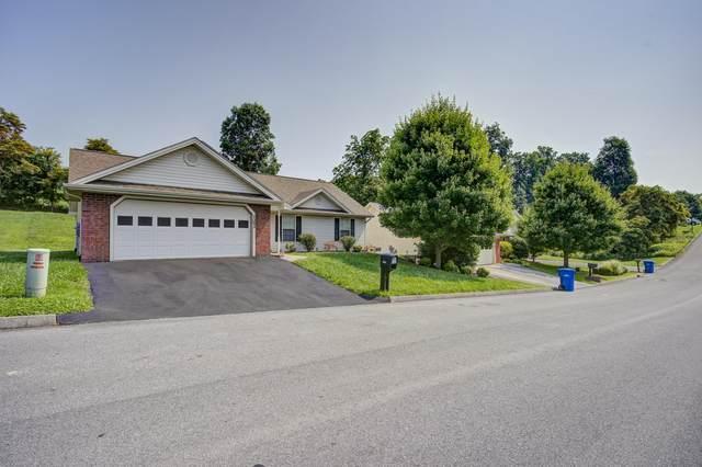 1393 Meadow Creek Lane, Jonesborough, TN 37659 (MLS #9926000) :: Highlands Realty, Inc.