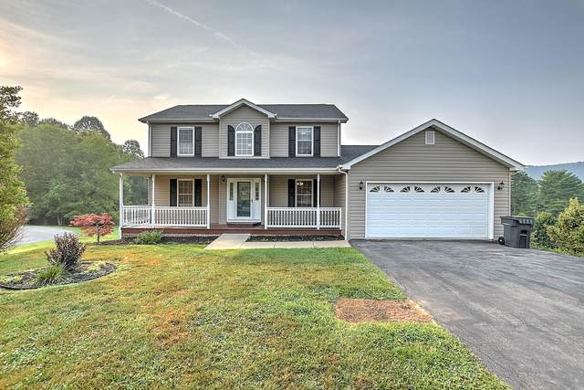 324 Mia Drive, Bristol, TN 37620 (MLS #9926003) :: Conservus Real Estate Group