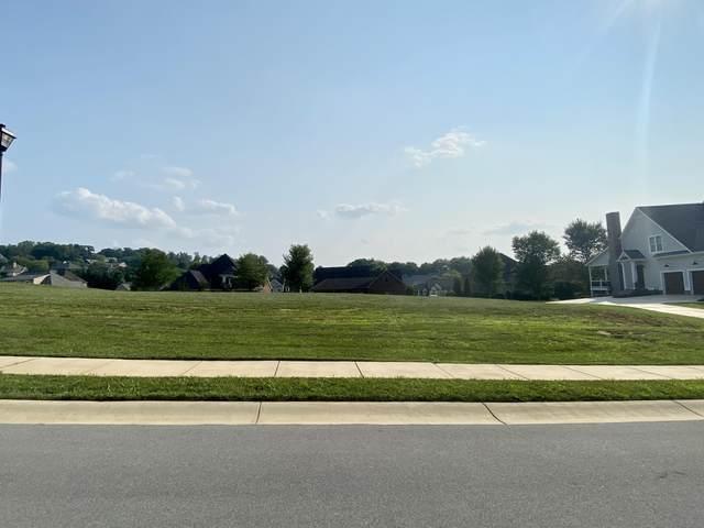 1432 Conestoga Pass, Johnson City, TN 37601 (MLS #9926004) :: Highlands Realty, Inc.