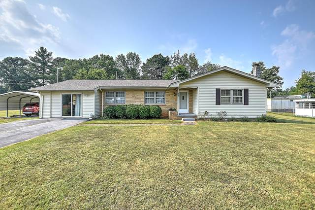 382 Old Union Avenue, Church Hill, TN 37642 (MLS #9926006) :: Tim Stout Group Tri-Cities