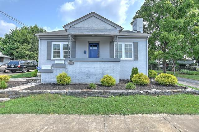 807 Weaver Pike, Bristol, TN 37620 (MLS #9926009) :: Conservus Real Estate Group