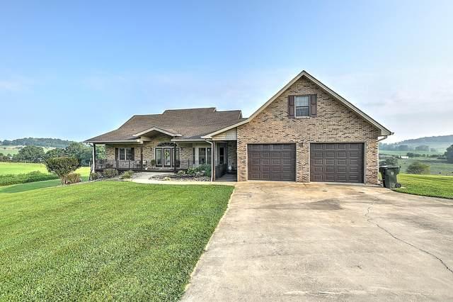 178 Thornburg Hills Rd. Road, Limestone, TN 37681 (MLS #9926011) :: Highlands Realty, Inc.