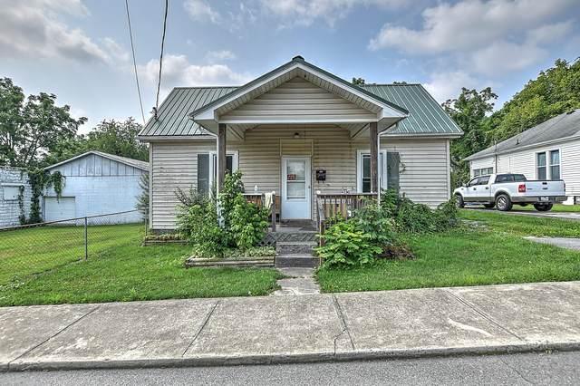 1216 Anderson Street, Bristol, TN 37620 (MLS #9926013) :: Conservus Real Estate Group