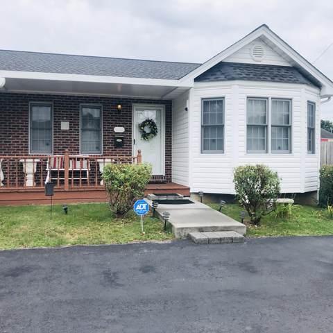 608 Sycamore Street #1, Elizabethton, TN 37643 (MLS #9926017) :: Tim Stout Group Tri-Cities