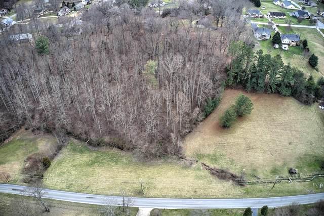 Tbd Hall Road, Jonesborough, TN 37659 (MLS #9926018) :: Highlands Realty, Inc.