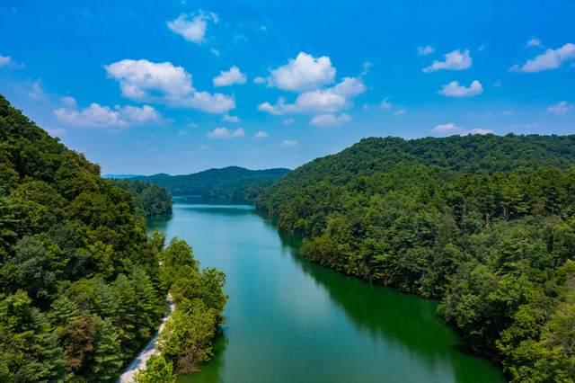 Tbd Jacob Creek Road, Bristol, TN 37620 (MLS #9926021) :: Highlands Realty, Inc.