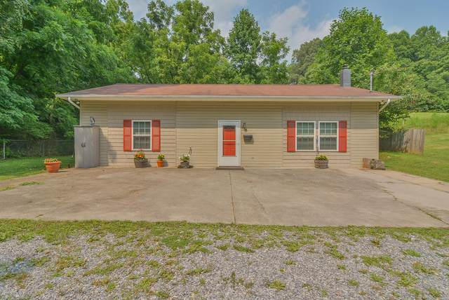 166 Rock House Road, Jonesborough, TN 37659 (MLS #9926027) :: Highlands Realty, Inc.