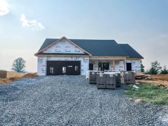 865 Brady Way, Jonesborough, TN 37659 (MLS #9926029) :: Conservus Real Estate Group