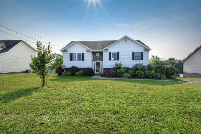 401 Alfalfa Lane, Jonesborough, TN 37659 (MLS #9926030) :: Highlands Realty, Inc.