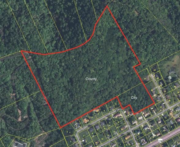 Tbd Russell Dr, Rogersville, TN 37857 (MLS #9926031) :: Bridge Pointe Real Estate