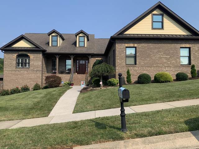 406 Oliver Approach, Johnson City, TN 37601 (MLS #9926032) :: Highlands Realty, Inc.