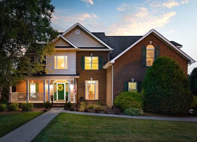 1400 Lake Ridge Square, Johnson City, TN 37601 (MLS #9926040) :: Highlands Realty, Inc.