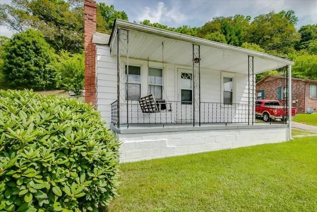 116 Mohawk Street, Kingsport, TN 37665 (MLS #9926041) :: Bridge Pointe Real Estate