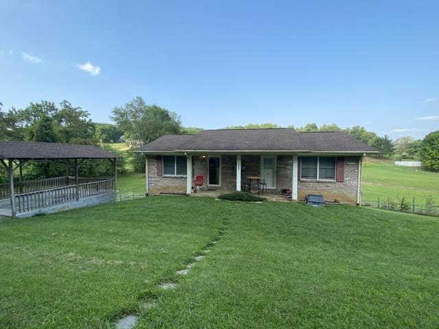 20269 Benhams Rd, Bristol, VA 24202 (MLS #9926044) :: Red Door Agency, LLC