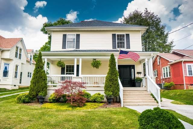 723 Alabama Street, Bristol, TN 37620 (MLS #9926045) :: Highlands Realty, Inc.