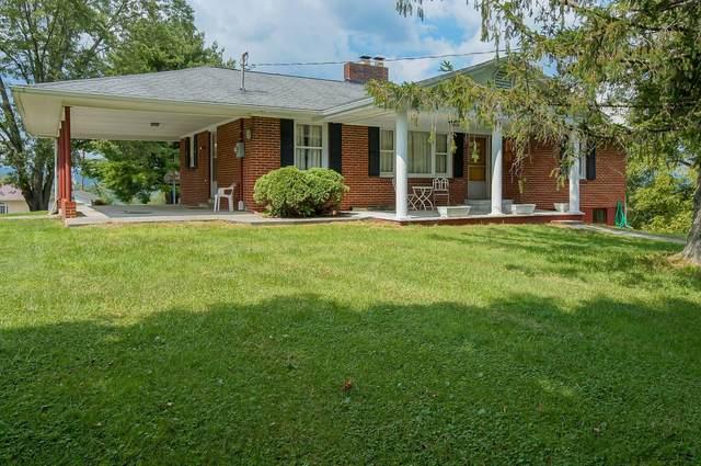 1053 Memorial Drive Drive, Castlewood, VA 24224 (MLS #9926048) :: Highlands Realty, Inc.