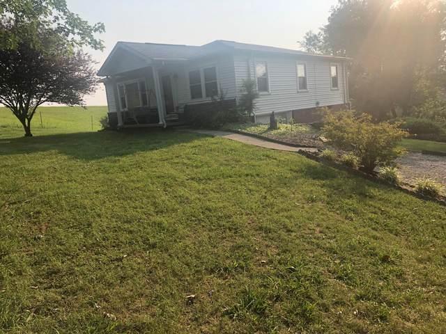 4327 Toni Avenue, Morristown, TN 37813 (MLS #9926051) :: Bridge Pointe Real Estate