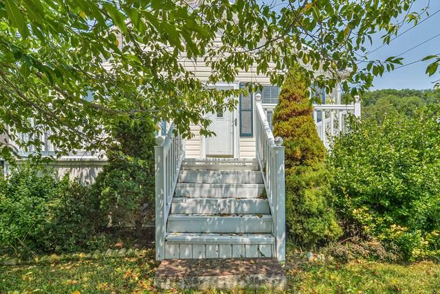 295 Charleston Street, Weber City, VA 24290 (MLS #9926055) :: Highlands Realty, Inc.