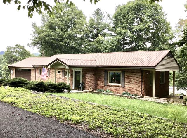 617 Woodland Terrace, Norton, VA 24273 (MLS #9926057) :: Conservus Real Estate Group