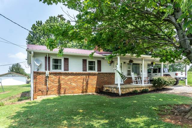 1355 White Sands Road, Greeneville, TN 37743 (MLS #9926061) :: Tim Stout Group Tri-Cities