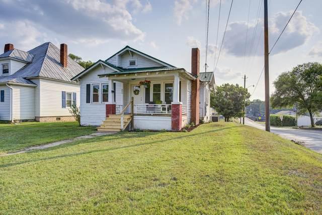 800 5th Street, Bristol, TN 37620 (MLS #9926064) :: Highlands Realty, Inc.