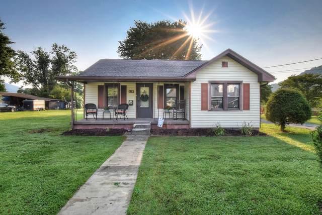 129 Starlight Drive, Elizabethton, TN 37643 (MLS #9926068) :: Highlands Realty, Inc.