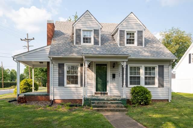 1602 Watauga Street, Kingsport, TN 37664 (MLS #9926073) :: Highlands Realty, Inc.
