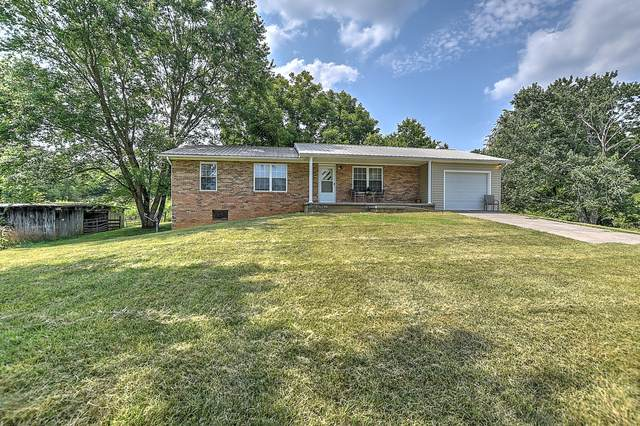 475 Butchertown Road, Fall Branch, TN 37656 (MLS #9926074) :: Highlands Realty, Inc.
