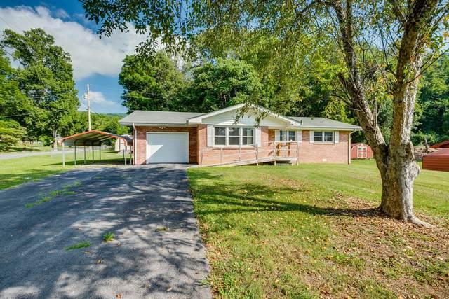 101 Gay Fletcher Road, Elizabethton, TN 37643 (MLS #9926076) :: Bridge Pointe Real Estate