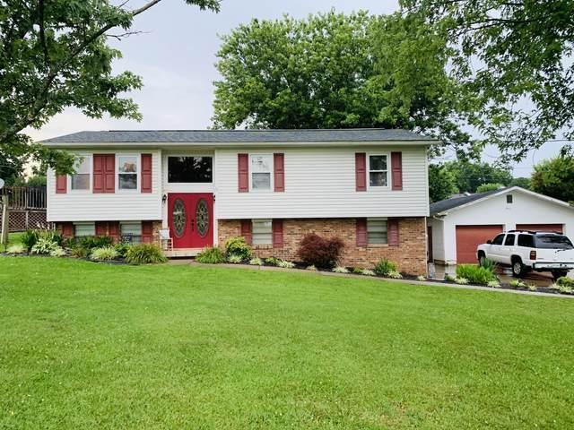 301 Marshall Lane, Greeneville, TN 37743 (MLS #9926078) :: Bridge Pointe Real Estate