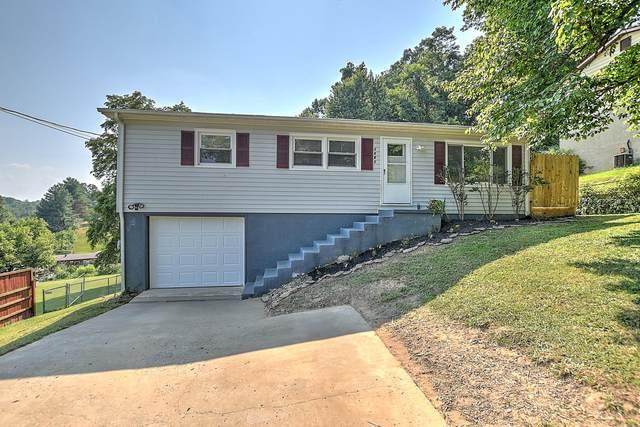 1662 Dexter Road, Kingsport, TN 37660 (MLS #9926079) :: Conservus Real Estate Group