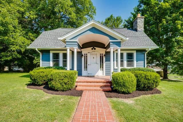 2405 Anderson Street, Bristol, TN 37620 (MLS #9926081) :: Highlands Realty, Inc.