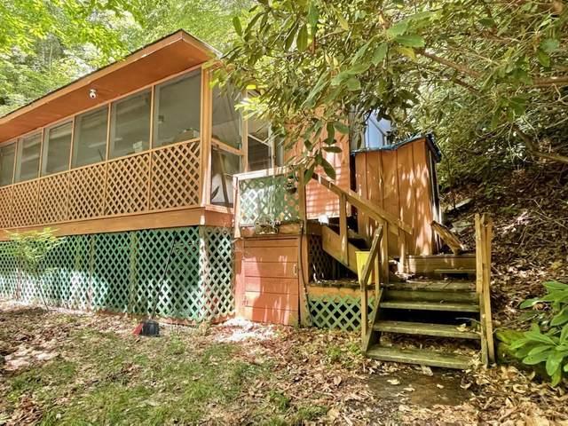2359 Spivey Mountain Road, Erwin, TN 37650 (MLS #9926086) :: Red Door Agency, LLC