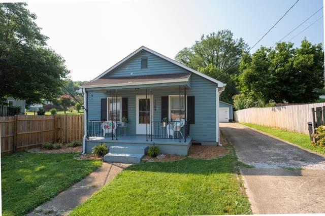 5709 Concord Street, Kingsport, TN 37664 (MLS #9926091) :: Conservus Real Estate Group