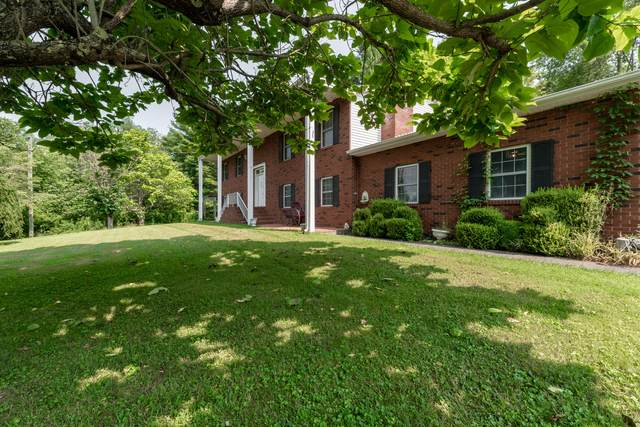 3865 Reeds Valley Road Road, Castlewood, VA 24224 (MLS #9926096) :: Tim Stout Group Tri-Cities