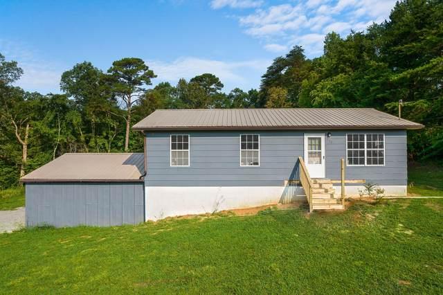 570 Cedar Creek Road, Greeneville, TN 37743 (MLS #9926097) :: Highlands Realty, Inc.