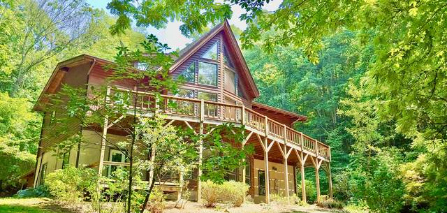 134 Old Church Loop, Butler, TN 37640 (MLS #9926100) :: Highlands Realty, Inc.