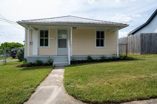 1024 Fairview Ave Avenue, Kingsport, TN 37660 (MLS #9926101) :: Bridge Pointe Real Estate