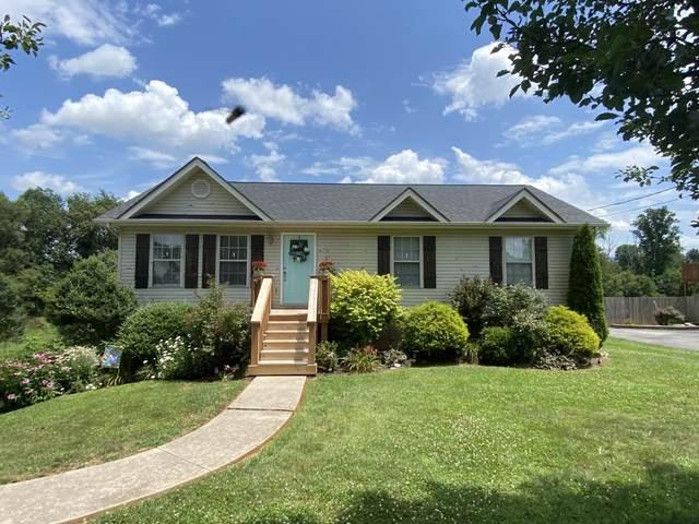 25 Mockingbird Court, Jonesborough, TN 37659 (MLS #9926103) :: Bridge Pointe Real Estate