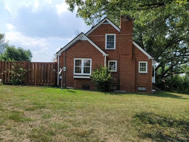 1036 Delrose Drive, Kingsport, TN 37660 (MLS #9926106) :: Bridge Pointe Real Estate