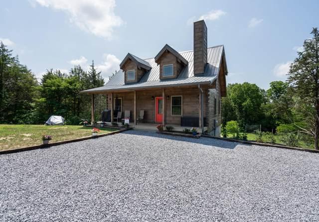 578 Goodman Loop, Mosheim, TN 37818 (MLS #9926107) :: Bridge Pointe Real Estate
